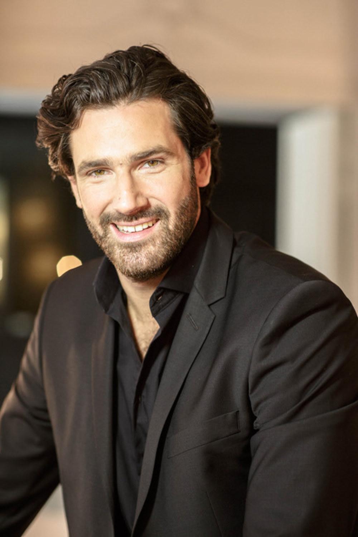 Paul Bachelor